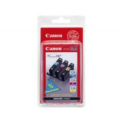 Canon CLI-526C/M/Y Multipack
