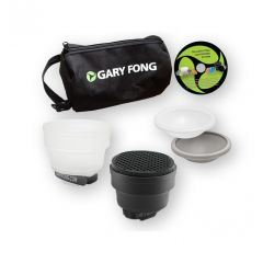 Gary Fong Portrait Lighting Kit