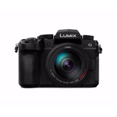 Panasonic Lumix G90 + 14-140mm