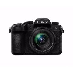 Panasonic Lumix G90 + 12-60mm