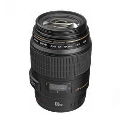 Canon EF 100mm f/2.8 USM Macro [Udstillingsmodel]