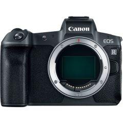 Canon EOS R Hus [Inkl. Fordelsprogram]