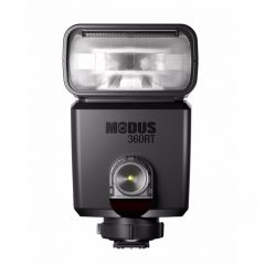 Hähnel Modus 360RT Speedlight Nikon