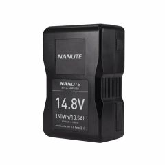 NanLite V-Mount Batteri 14.8V 160WH