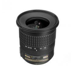 Nikon Nikkor AF-S DX 10-24mm f/3.5-4.5G