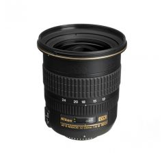 Nikon Nikkor AF-S DX 12-24mm f/4G IF ED