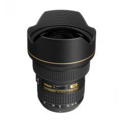 Nikon Nikkor AF-S 14-24mm f/2.8G ED