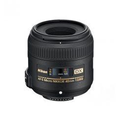 Nikon Nikkor AF-S DX 40mm f/2.8G ED MICRO