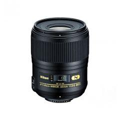 Nikon Nikkor AF-S 60mm f/2.8G ED MICRO
