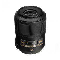 Nikon Nikkor AF-S DX 85mm f/3.5G ED VR MICRO
