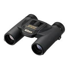 Nikon Sportstar EX 8x25 Sort