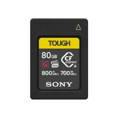 Sony CFexpress Type A 80GB TOUGH 800/700MB/s