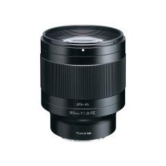 Tokina ATX-m 85mm f/1.8 Sony FE
