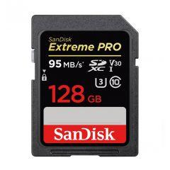 SanDisk SDXC Extreme Pro 128GB 170MB/s UHS-I