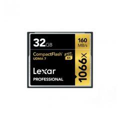Lexar Professional 1066X CF 32GB