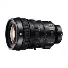 Sony E 18-110mm f/4G PZ OSS