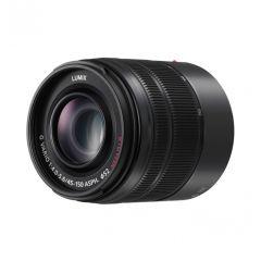 Panasonic G 45-150mm f/4-5.6 Sort
