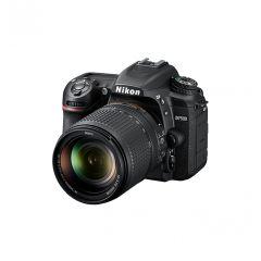 Nikon D7500 + Nikkor AF-S DX 18-140mm VR