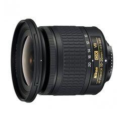 Nikon Nikkor AF-P DX 10-20mm f/4.5-5.6G VR