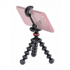 Joby Gorillapod Mobile Mini Sort/Grå