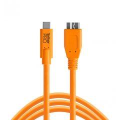 Tether Tools TetherPro USB C-Micro B 4.6m