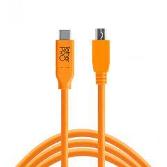 Tether Tools TetherPro USB C-Micro B 5-pin 4.6m