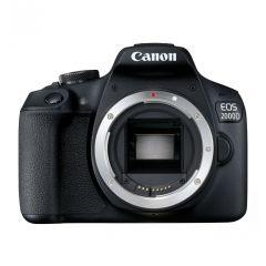 Canon EOS 2000D Hus