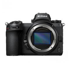 Nikon Z6 Hus