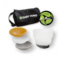 Gary Fong Wedding og Event Lighting Kit