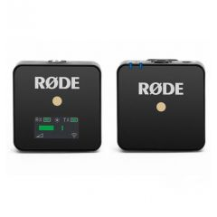 Røde Wireless GO Lavalier