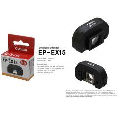 Canon EP-EX15 Okularforlænger