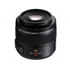 Panasonic Leica 45mm f/2.8 DG Macro Elmarit