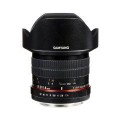 Samyang 14mm f/2.8 Sony A