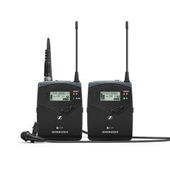 Sennheiser EW 112P G4 Trådløs Lavalier Mikrofonsæt
