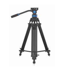 sirui sh-15 videostativ + videohoved front.jpg