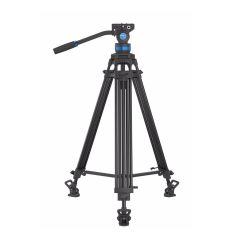 sirui sh-25 videostativ + videohoved front.jpg