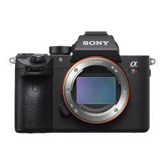 Sony A7R III Hus (Inkl. Fordelsprogram U/B)