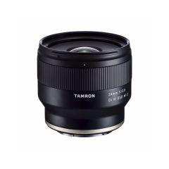 Tamron 24mm f/2.8 Di III OSD Sony E