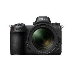 Nikon Z6 + 24-70mm f/4 S